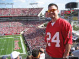 Raymond James Stadium - Tampa Bay Buccaneers