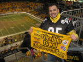 Heinz Field - Pittsburgh Steelers