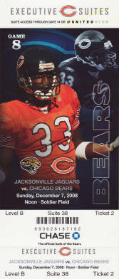 Buy Chicago Bears Tickets Here!