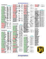 picture relating to Fantasy Football Cheat Sheet Printable known as NFL Soccer Stadiums -- No cost 2013 Myth Soccer Cheat