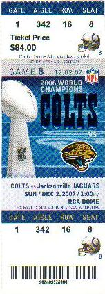 NFL Football Stadiums Cheap Indianapolis Colts Tickets  for sale