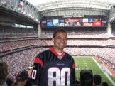 Andre Johnson Houston Texans Jersey