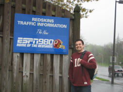Washington Redskins Radio