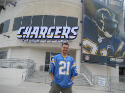 Nfl Football Stadiums Cheap San Diego Chargers Tickets