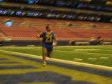 St. Louis Rams Stadium Tour
