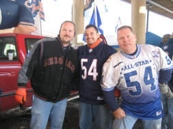 The Fellas from ForkYouTailgatingClub.com