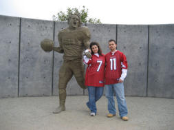 A Tribute to Pat Tillman