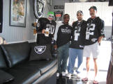 Raider Nation One